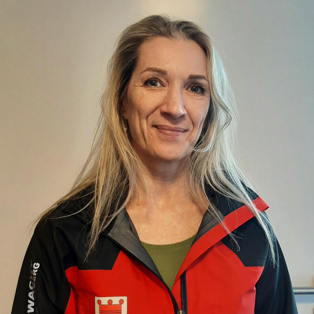 Brigitte Hellmair
