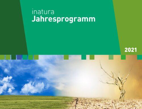 Inatura Programm 2021